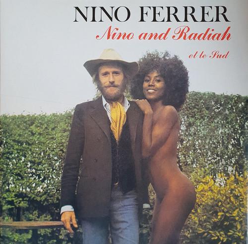 Nino Ferrer - Nino And Radiah Et Le Sud (Vinyl, LP, Album, 180g)