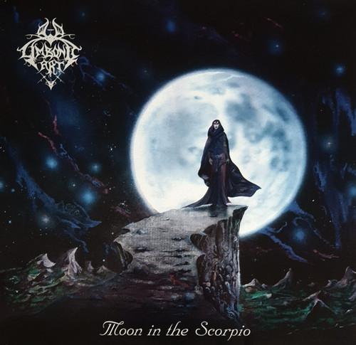 Limbonic Art - Moon In The Scorpio (2 x Vinyl, LP, Album)