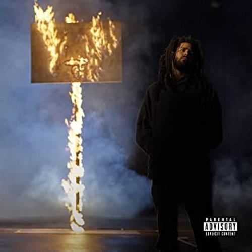 J. Cole - The Off-Season (Vinyl, LP, Album)