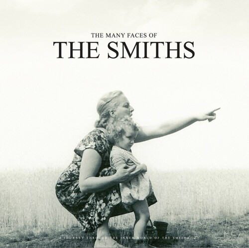 Various Artists - The Many Faces Of The Smiths (2 x Vinyl, LP, Compilation, Limited Edition, Transparent)