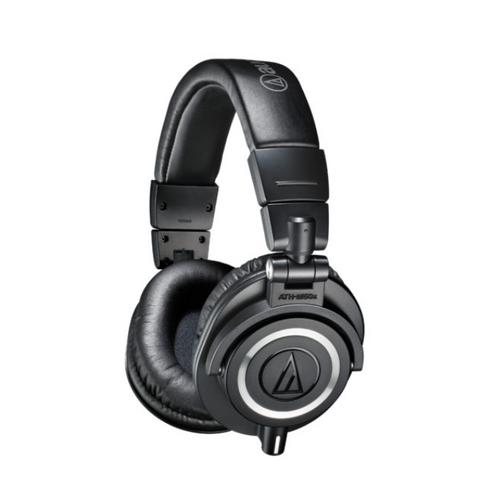 Audio-Technica - ATH-M50xBK