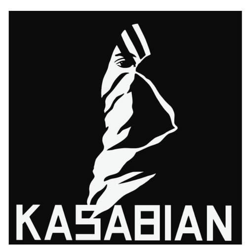 "Kasabian – Kasabian.   (2 x Vinyl, 10"", Album, Limited Edition)"