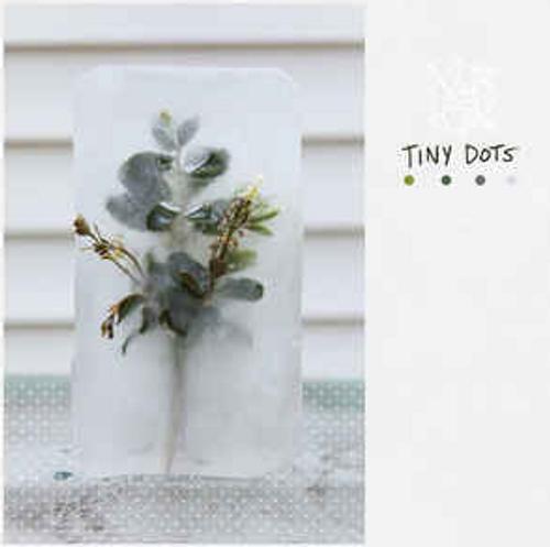 La Dispute – Tiny Dots.  (Vinyl LP)