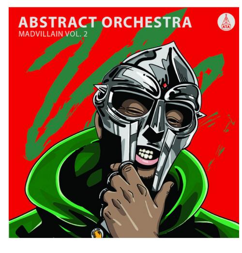Abstract Orchestra – Madvillain Vol. 1.   (Vinyl, LP, Album)