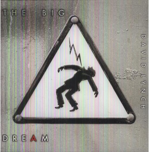 "David Lynch – The Big Dream.  ( 2 x Vinyl, LP, Album Vinyl, 7"", 45 RPM, Single Sided, Etched)"