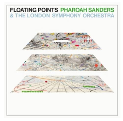 Floating Points, Pharoah Sanders & The London Symphony Orchestra – Promises.   (Vinyl, LP, Album, Gatefold)