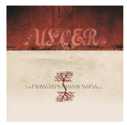 Ulver – Themes From William Blake's The Marriage Of Heaven And Hell.   (2 x Vinyl, LP, Limited Edition, White)
