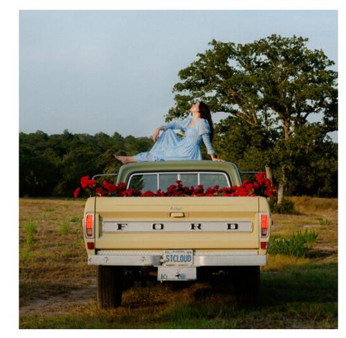 Waxahatchee – Saint Cloud.   (Vinyl, LP, Album)