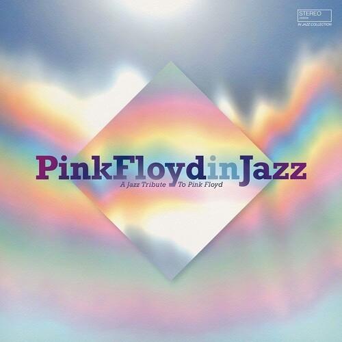 Various Artists - Pink Floyd In Jazz (Vinyl, LP, Compilation)