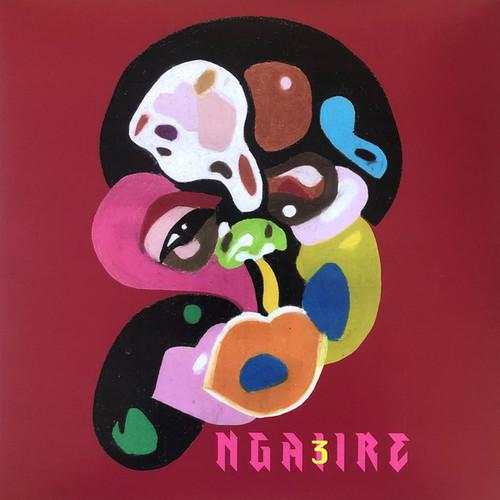 Ngaiire - 3 (Vinyl, LP, Album, Limited Edition, Green)