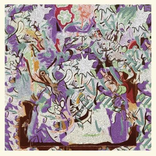 Mild High Club - Going, Going, Gone (Vinyl, LP, Album, Green)