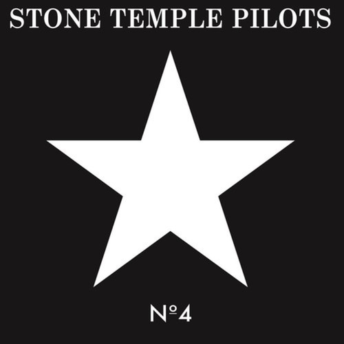 Stone Temple Pilots - No 4 (Vinyl LP)