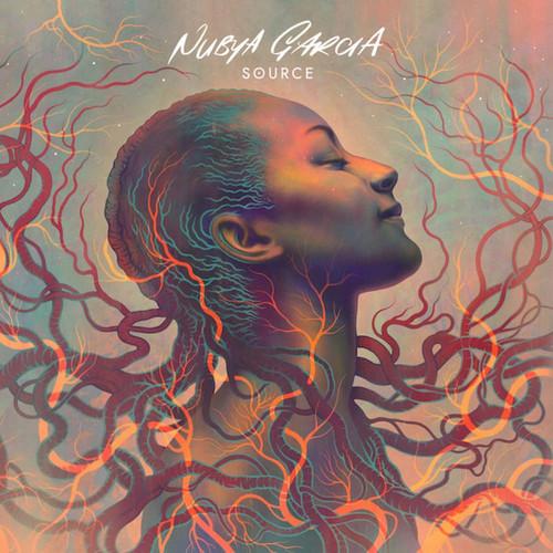 Nubya Garcia - Source (2 x Vinyl, LP, Album, Gatefold)