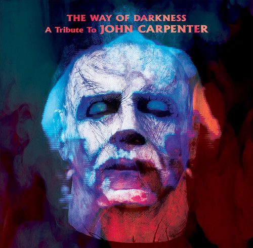 Various Artists - The Way Of Darkness: A Tribute To John Carpenter (Vinyl, LP, Album, Limited Edition, Olographic Lavender)