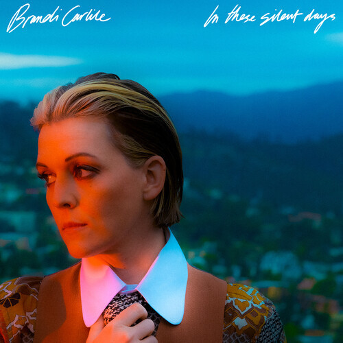 Brandi Carlile - In These Silent Days (Vinyl, LP, Album, Gatefold)