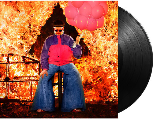 Oliver Tree - Ugly Is Beautiful (Vinyl, LP, Album)