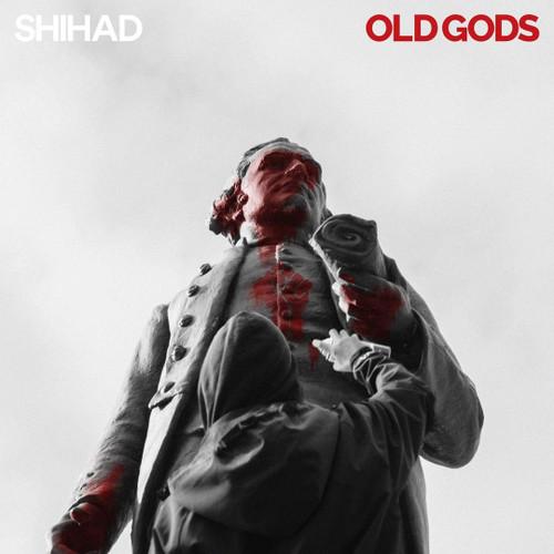 Shihad - Old Gods (Vinyl, LP, Album, Limited Edition, Translucent Red)