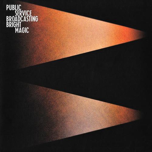 Public Service Broadcasting - Bright Magic (Vinyl, LP, Album)