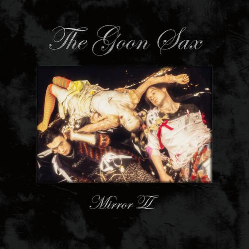 The Goon Sax - Mirror II (Vinyl, LP, Album, Clear)