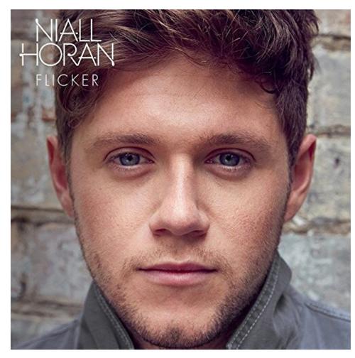 Niall Horan – Flicker.   ( Vinyl, LP, Album)