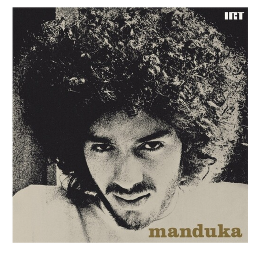 Manduka – Manduka.   ( Vinyl, LP, Album)