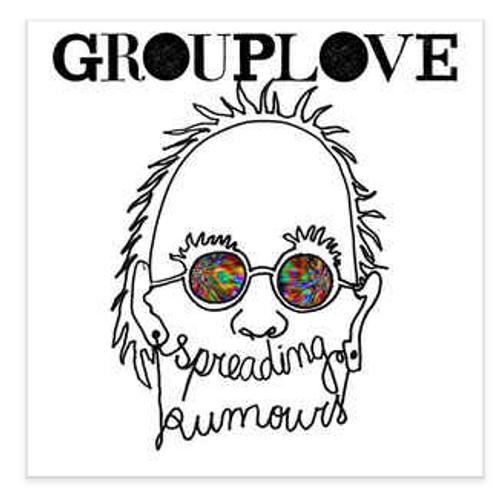 Grouplove – Spreading Rumours    (Vinyl, LP, Album)
