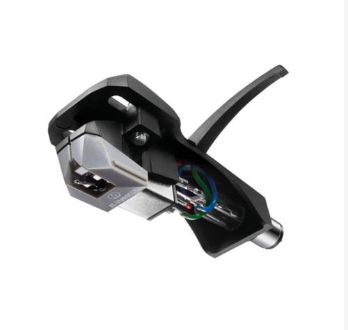 Audio-Techica- Headshell/Cartridge Combo Kit - AT-VM95SP/H