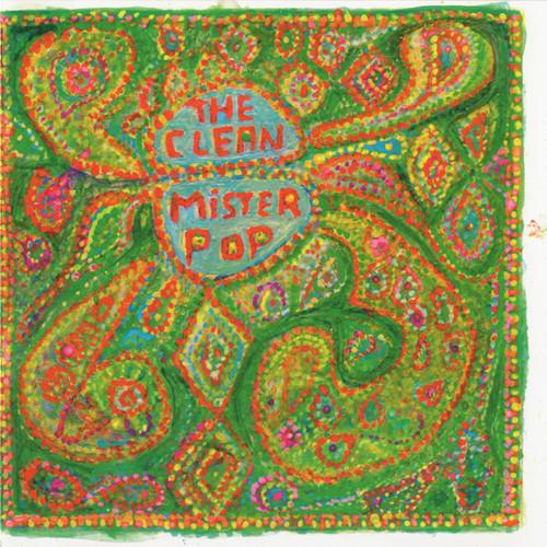 The Clean - Mister Pop (Vinyl, LP, Album, Stereo)