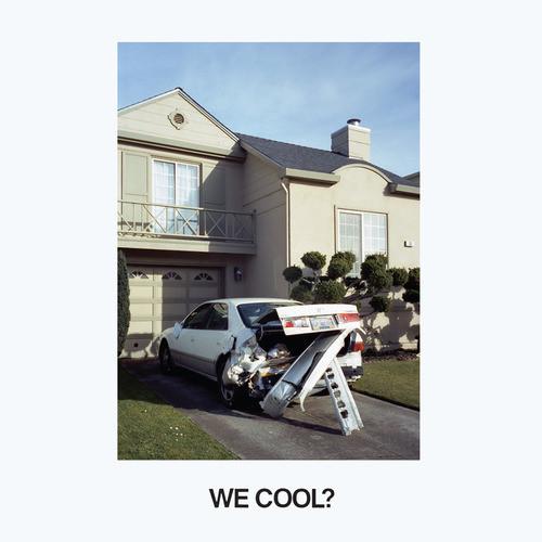 Jeff Rosenstock - We Cool? (Vinyl, LP, Album)