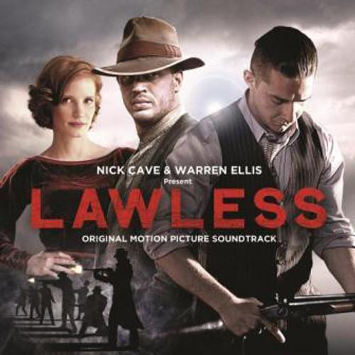 Lawless (Original Motion Picture Soundtrack) (Vinyl, LP, Album, 180g)