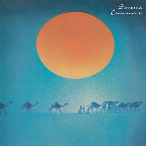 Santana - Caravanserai (Vinyl, LP, Album, Gatefold)