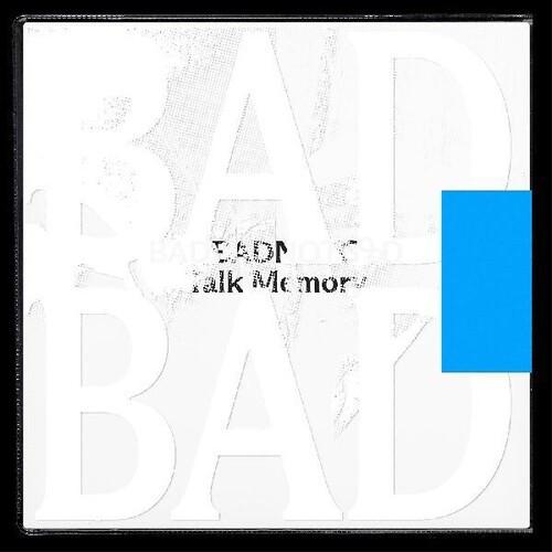 BADBADNOTGOOD - Talk Memory (2 x Vinyl, LP, Album, Gatefold)
