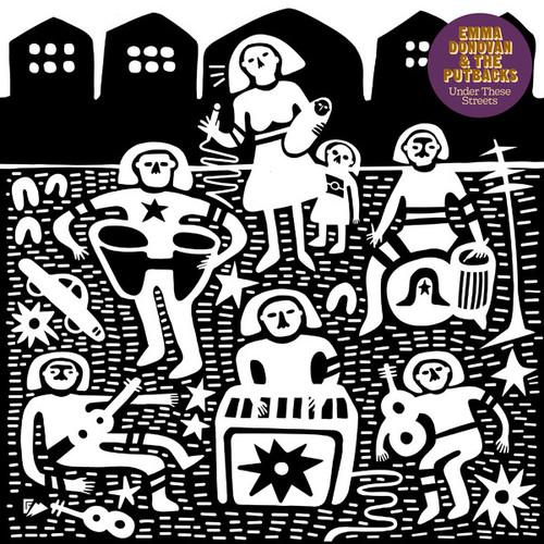 Emma Donovan & The Putbacks - Under These Streets (Vinyl, LP, Album)