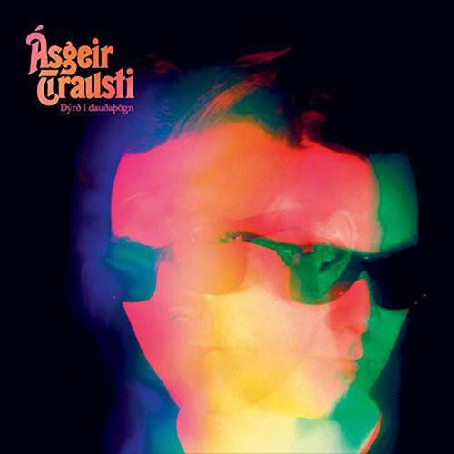 Ásgeir Trausti – Dýrð Í Dauðaþögn (LP)