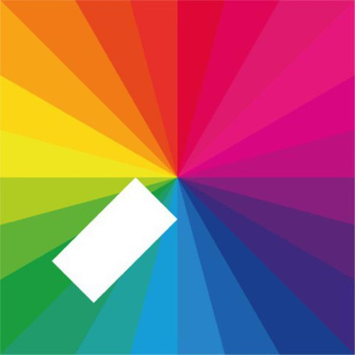 Jamie xx ‎– In Colour (Vinyl LP)