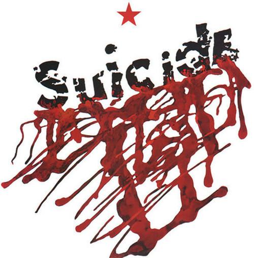 Suicide - Suicide (LP)