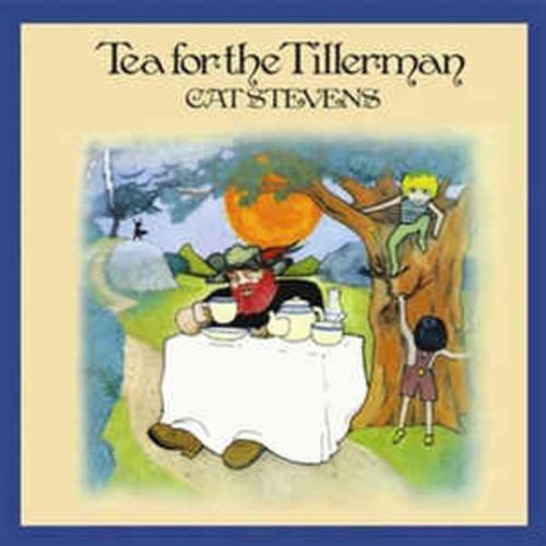 Cat Stevens - Tea for Tillerman (LP)