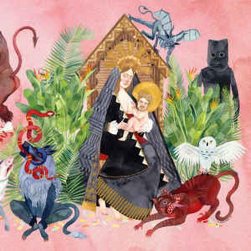 Father John Misty - Love You Honeybear (VINYL LP)