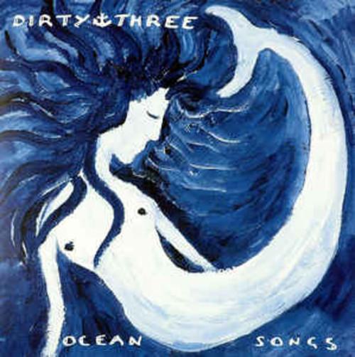 Dirty Three - Ocean Songs (VINYL LP)