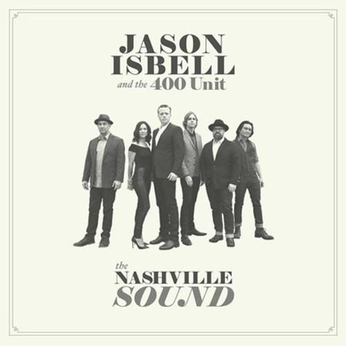 Jason Isbell - Nashville (VINYL LP)