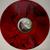 Red Marbled Vinyl LP's