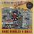 Various ,– A Slice of Delicious Vinyl, (Rare Singles & RMXS),.     (Vinyl, LP, Compilation, Red Translucent)