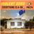 Violent Soho – Everything is A-OK.    (Vinyl, LP, Album, Repress, Clear / Blue / Red Splatter)
