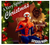 """Various -  A Very Spidey Christmas     (Vinyl, 10"""", 45 RPM, Single Sided, Numbered, Picture Disc, White)"""