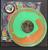 Psychedelic Porn Crumpets – Shyga! The Sunlight Mound.   (Vinyl, LP, Album, Limited Edition, Orange & Green)