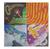 King Gizzard & The Lizard Wizard – Quarters!    (Vinyl, LP, Album, Limited Edition, Reissue, Purple With Splatter [Rancid Rainwater], Eco-Wax)