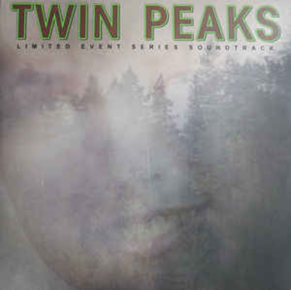 Twin Peaks (Limited Event Series Soundtrack) (VINYL LP)
