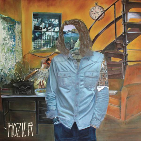 Hozier - Hozier (VINYL LP)