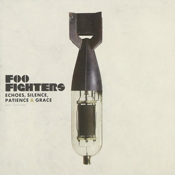 Foo Fighters - Echoes Silence (VINYL LP)