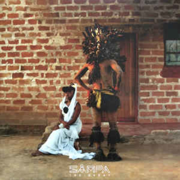 Sampa The Great – The Return (VINYL LP)